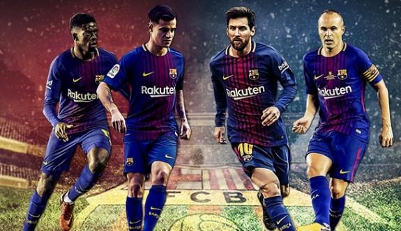 Barça'nın altyapısı eski günlerinden uzak