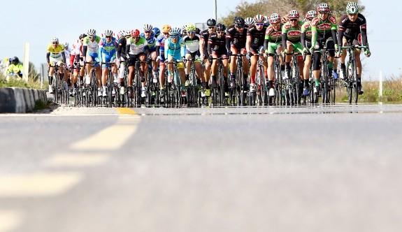 Bisiklette uluslar arası heyecan yaşanacak