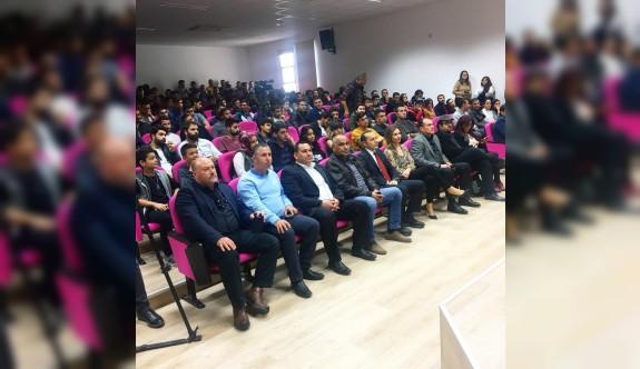 Çakır'a yoğun ilgi