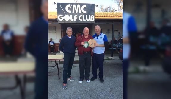 CMC Golf Kulübü yine galip