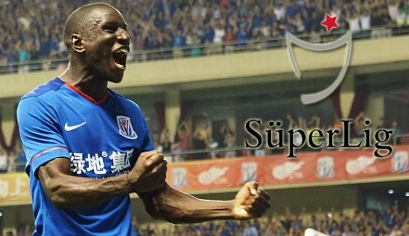 Demba Ba Süper Lig'e dönüyor