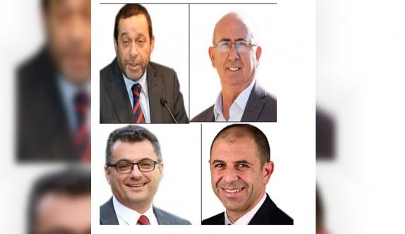 Dörtlü koalisyon görüşmelerinde bakanlıklarda uzlaşıldı