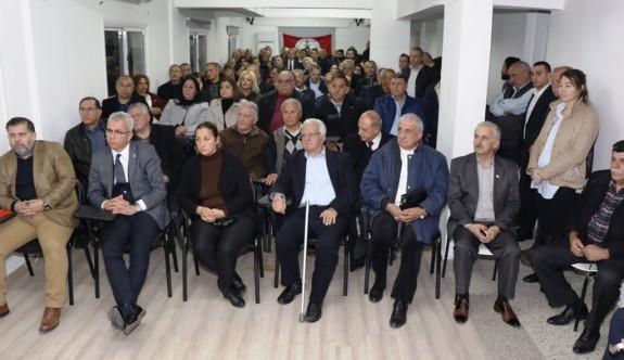 DP, beş parti üyesini disipline sevk etti