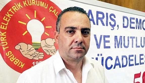 El-Sen'den Kıb-Tek Müdürüne mobing suçlaması