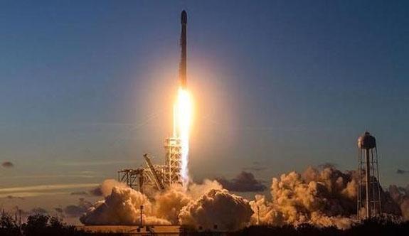 Elon Musk'ın 'gizli uzay görevi' başarısız oldu