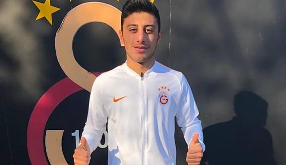 Emre'nin yıldızı Galatasaray'da parlıyor