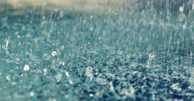 En fazla yağış Koruçam'a