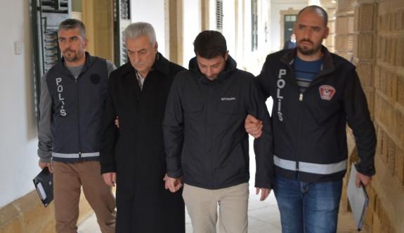 Ercan'da uyuşturucuya vize yok