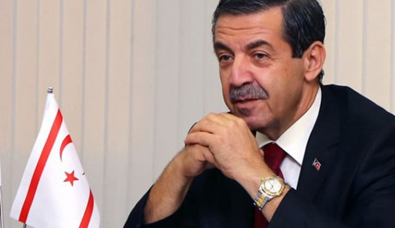 Ertuğruloğlu, Afrika Gazetesi'ni kınadı