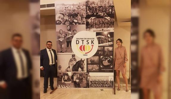 Evram: Hedefimiz Süper Lig