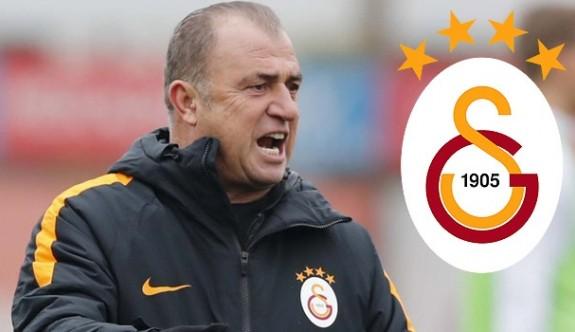 Galatasaray'da iki kesik