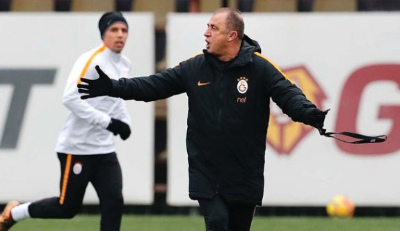 Galatasaray'ın kampı 8 Ocak'ta başlayacak
