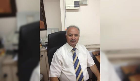 Gaziköy'de görev Yıldızev'in