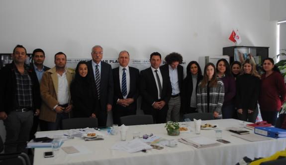 Girne-Çatalköy İmar Planı Onaylandı