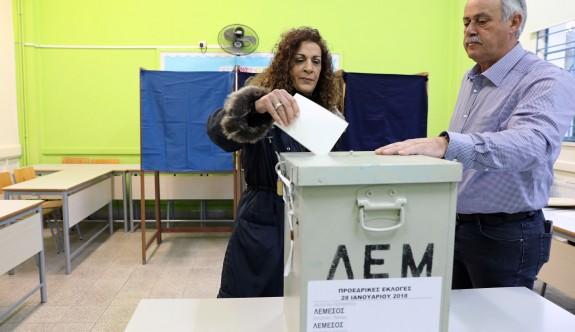 Güney'de seçime katılım oranı % 71,4