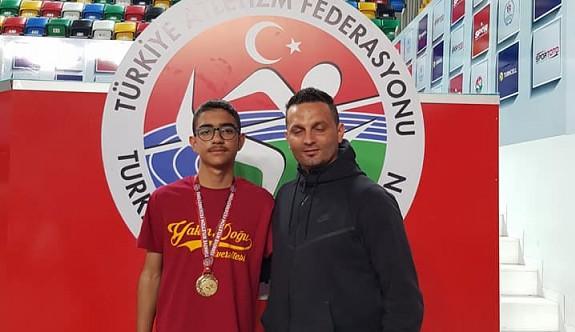 Gürsu, Türkiye şampiyonu