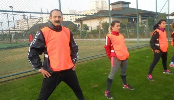 Hakemler, Antalya'da hazırlanıyor