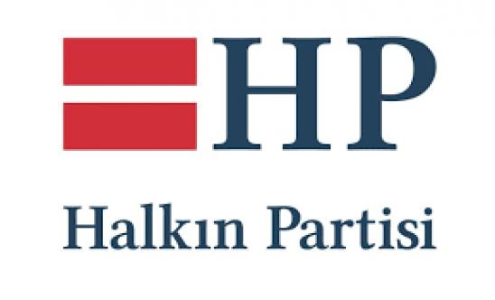 HP  oybirliğiyle UBP'yle koalisyona hayır dedi