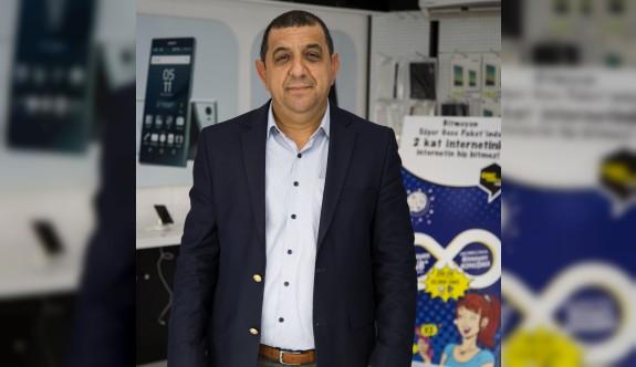 İlk numara Kuzey Kıbrıs Turkcell'e taşındı
