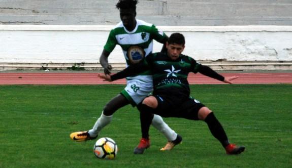 K-Pet Futbol Ligleri 16. hafta maç sonuçları