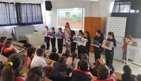 KIB-TEK 1536 öğrenciye enerji tasarruf eğitimi