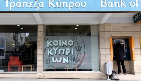 Kıbrıs Rum bankaları AB'de en fazla zarar eden bankalar