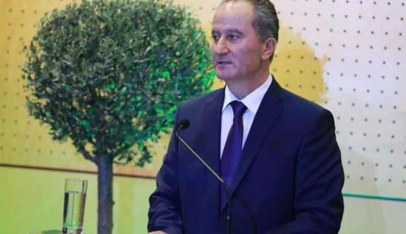 """""""Kıbrıs sorunundaki belirsizlik tehlikelere gebe"""""""