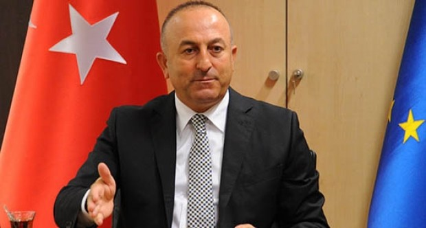 """""""Kıbrıs'ta atacağımız adımlar için de bir an önce hükümet kurulmalı"""""""