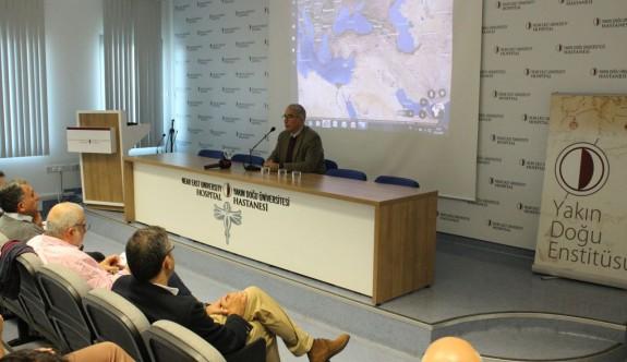 """""""Kıbrıs'ın jeopolitik önemi azaldı"""""""