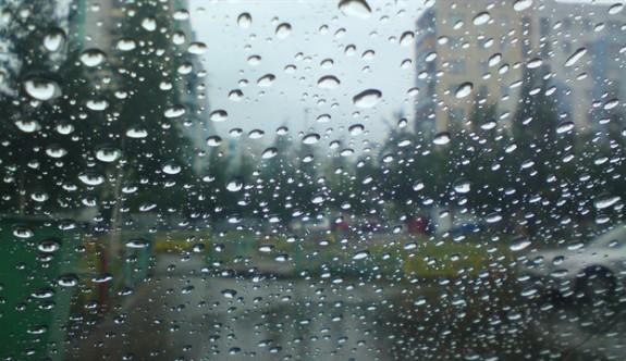 KKTC'ye dün sabahtan bugüne kadar en fazla yağış, Çamlıbel'e düştü.