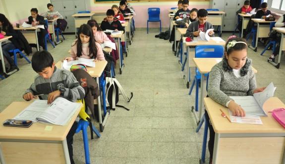 Kolejlere Giriş Sınavı'nın ilk basamağı Cumartesi günü