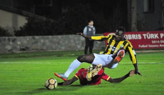 KTFF, yabancı futbolculara yönelik kararlar aldı