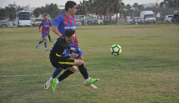 KTFF'den, genç futbolcu ayarı