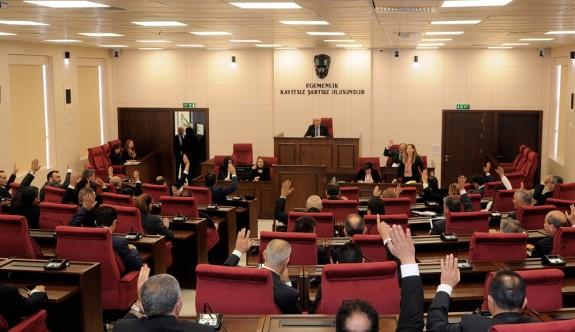 Meclis başkanlık divanı seçimleri haftaya kaldı