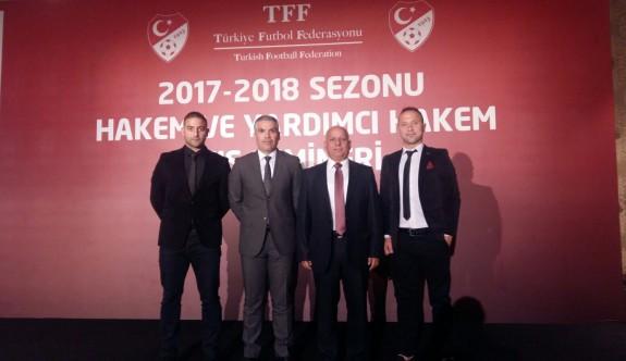 MHK heyeti Antalya'da
