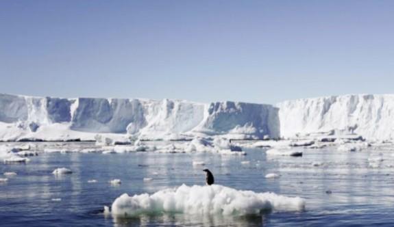 Mini buzul çağı küresel ısınmayı yavaşlatacak