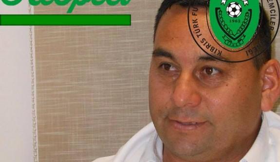 Nizam'dan, sporda şiddet yasası çıkarılmasına destek