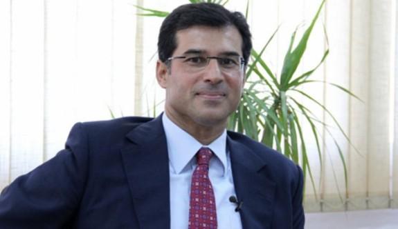 """""""O Kıbrıs Türk toplumunun güç, güven ve direniş kaynağı oldu"""""""
