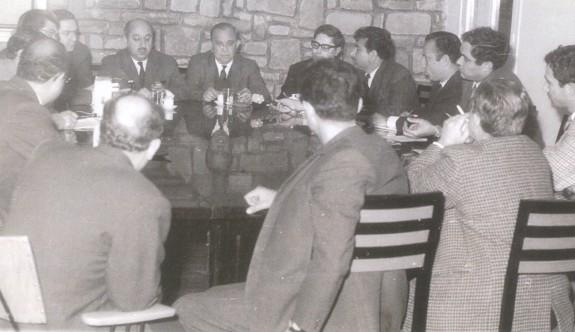 Osman Güvenir'in Dr. Küçük'le ilgili anısı