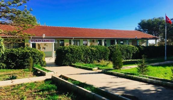 Ötüken'deki eski okul binası özel eğitim merkezine dönüştürülecek