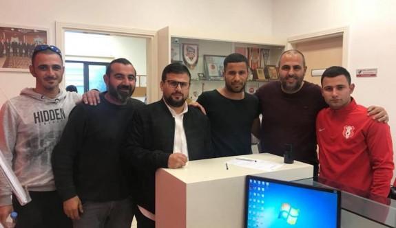 Ozanköy, Kibar'ca Uçar