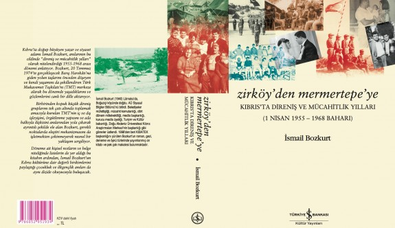 İsmail Bozkurt'un mücahitlik anıları yayımlandı