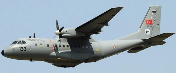 son dakika: Isparta'da askeri eğitim uçağı düştü