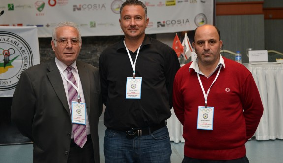 Sporun Vizyonu Antalya'da irdelendi