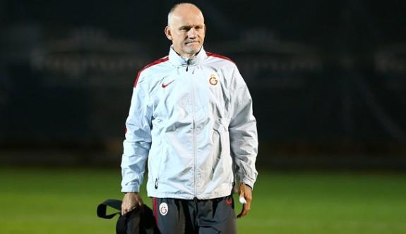 Taffarel, Galatasaray'a dönüyor