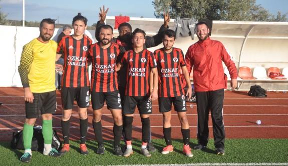 Tahsin Mertekçi Kıbrıs Kupası 1. tur sonuçları