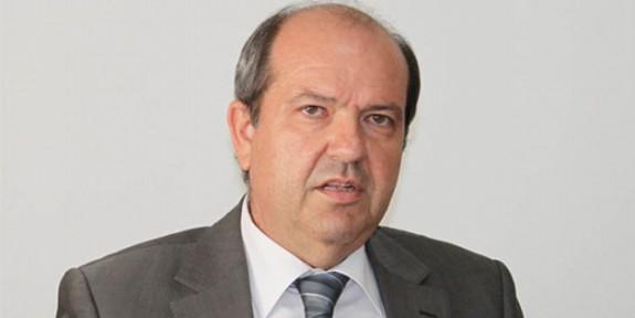 Tatar'dan Rum Savunma Bakanı'na sert yanıt