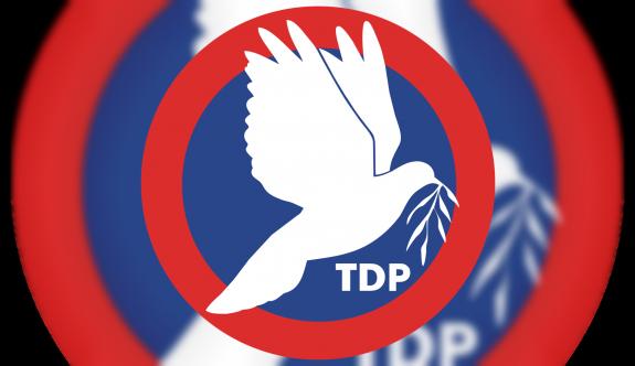 TDP de UBP ile hükümet görüşmesi yapmama kararı aldı