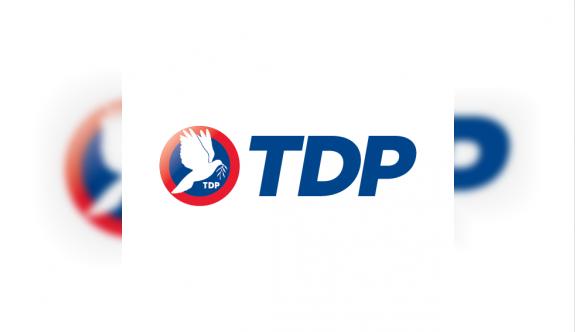 TDP'den UBP'yle koalisyona onay yok