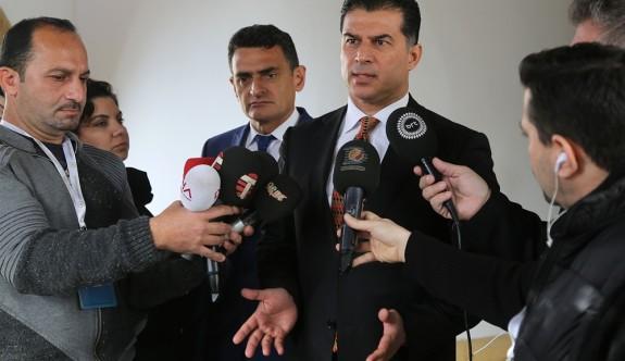 """""""Teamül ve doğrusu hükümeti kurma görevinin UBP'ye verilmesi olacak"""""""